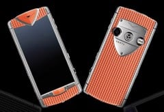 VERTU CONSTELLATION SMILE