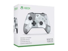 MICROSOFT XBOX WIRELESS CONTROLLER - WINTER FORCES SPECIAL EDITION