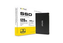 ZOTAC 240GB MD500 SSD SATA III 6.0 GB/S