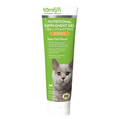 Gel dinh dưỡng cho mèo Nutritional Gel Cat & Kitten Supplement 70.9g | Tomlyn