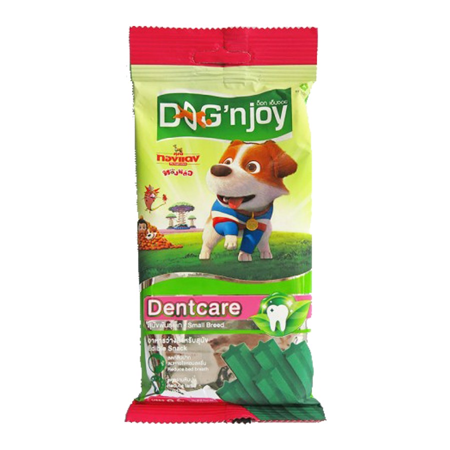 dog'njoy dentcare S
