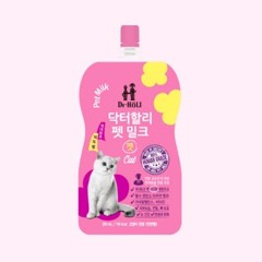 Dr.Holi Pet Milk Cat