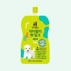 Dr.Holi Pet Milk Baby