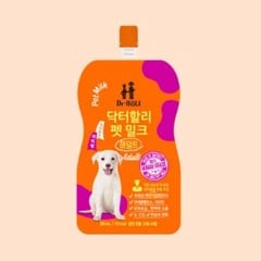 Dr.Holi Pet Milk Adult