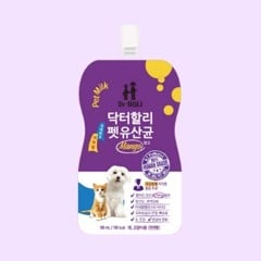 Dr.Holi Pet Milk Probiotics