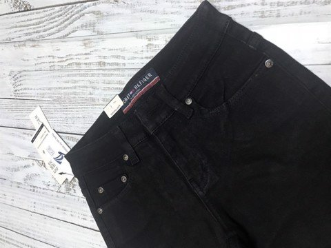397 - Jeans Lửng TOMMY NỮ