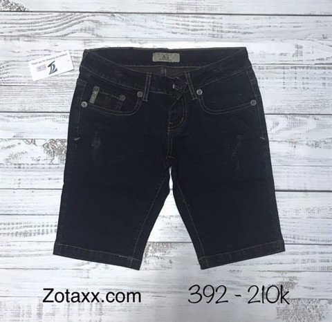 392 - Jeans Lửng A/X Nữ