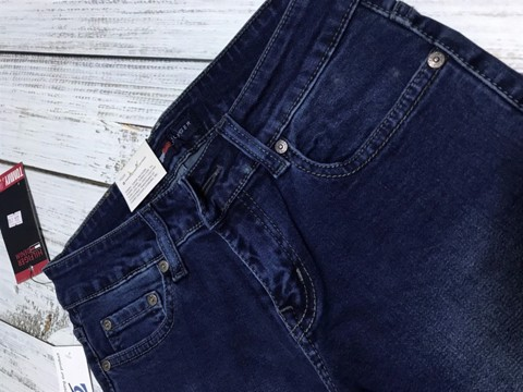 224 - Jeans Lửng TOM nữ