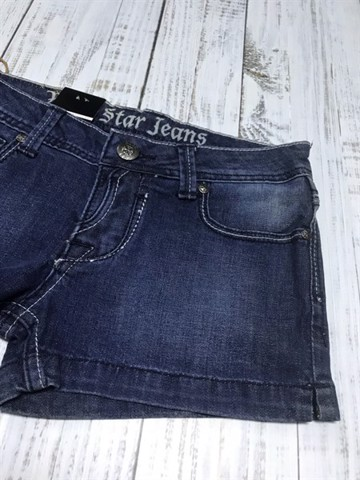 415 - Jeans Short Nữ ROCK STAR
