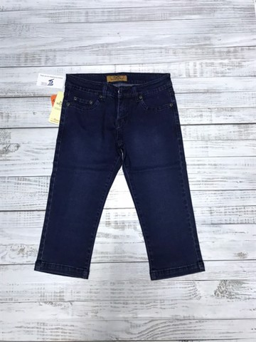 225 - Jeans HER lửng nữ