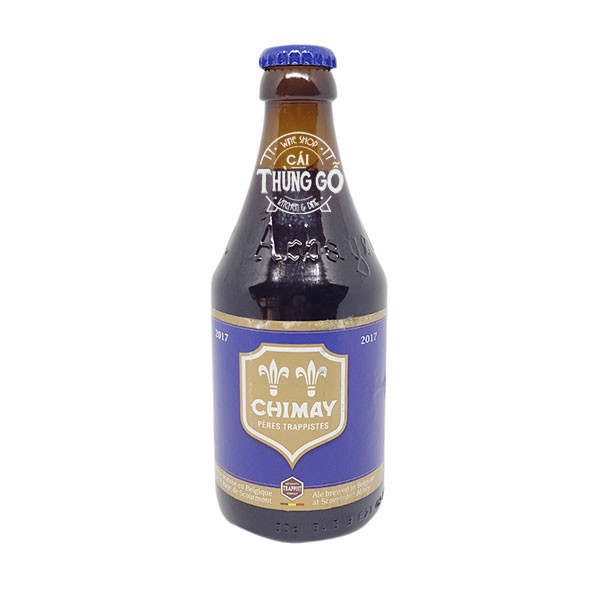 Bia Chimay Xanh 9% - 330ml