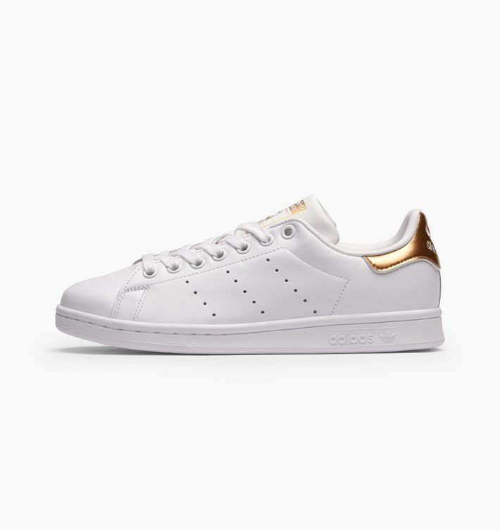 stan smith rose guld
