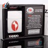 Bật Lửa Zippo WINDY ( limited) ZIPPO COLLECTION of the YEAR