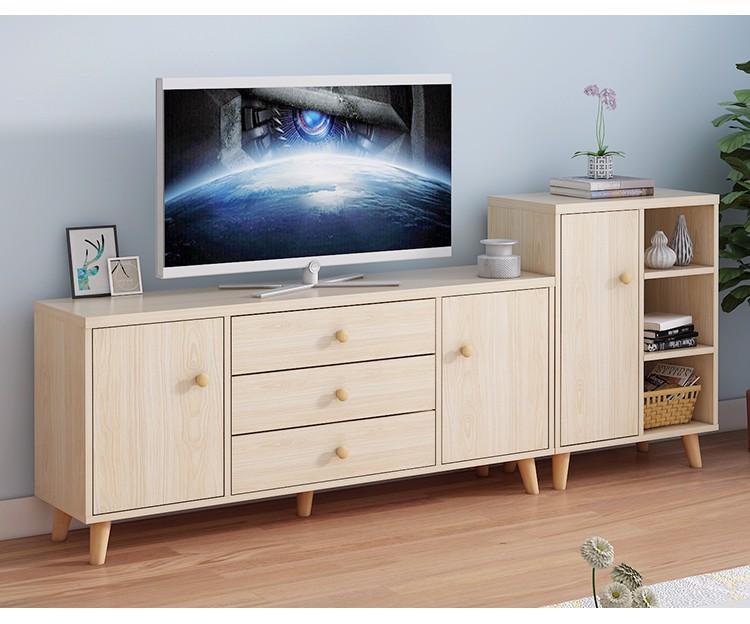 Bộ kệ tivi kiểu hiện đại - SKTV15 – Nội thất NHÀ SÀNH