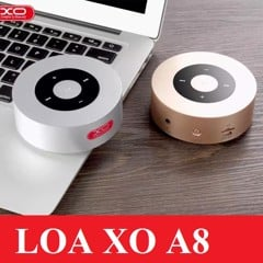 Loa Bluetooth XO A8