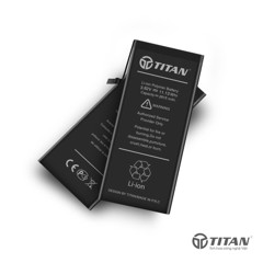 Pin IPhone 6 Plus Titan