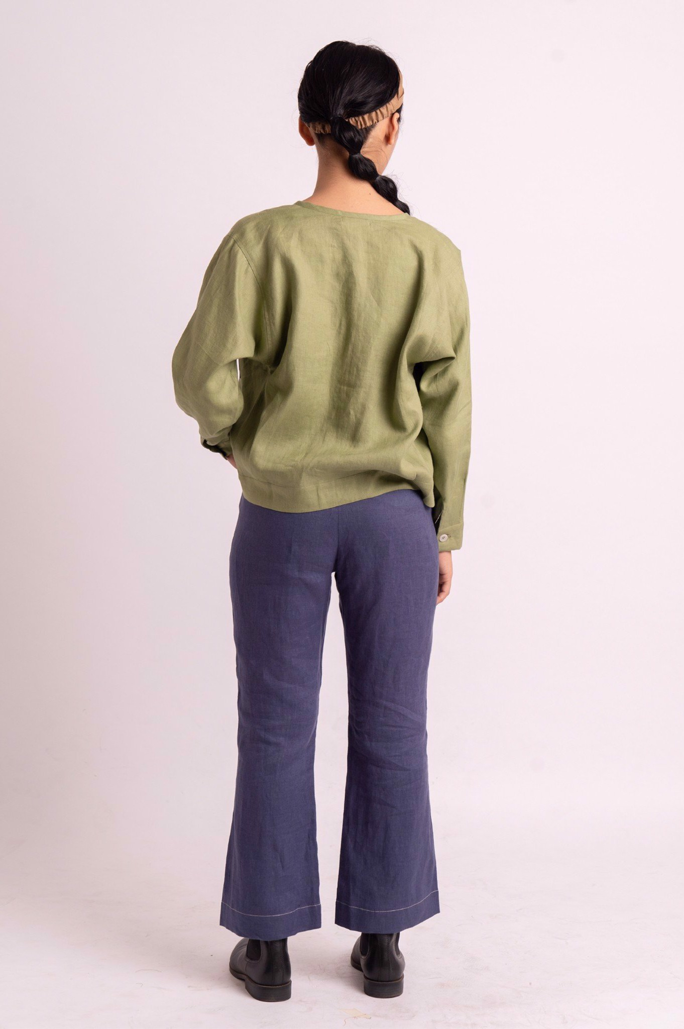 CELERY PANTS (2 colors)