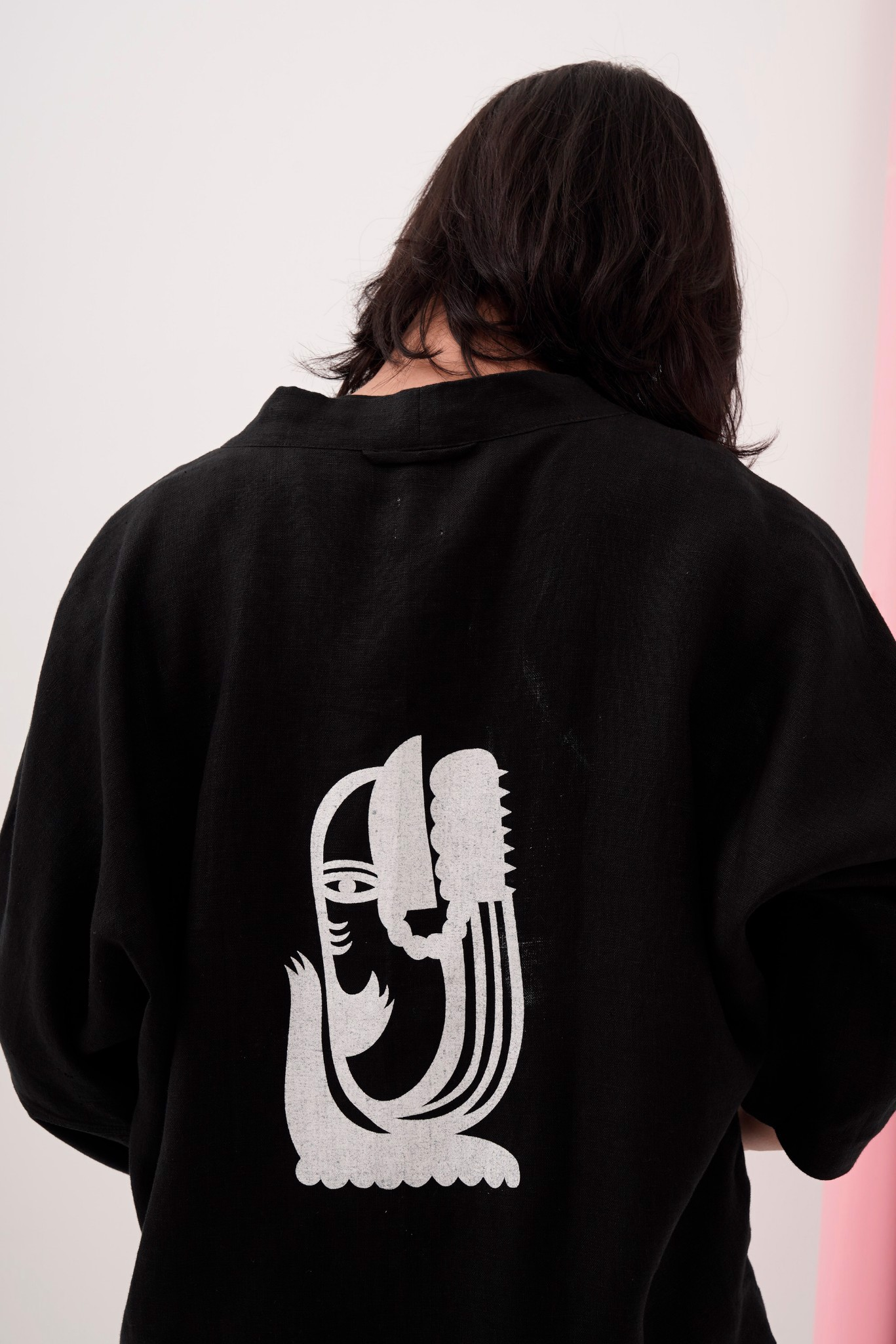 THE WARRIOR KIMONO JACKET