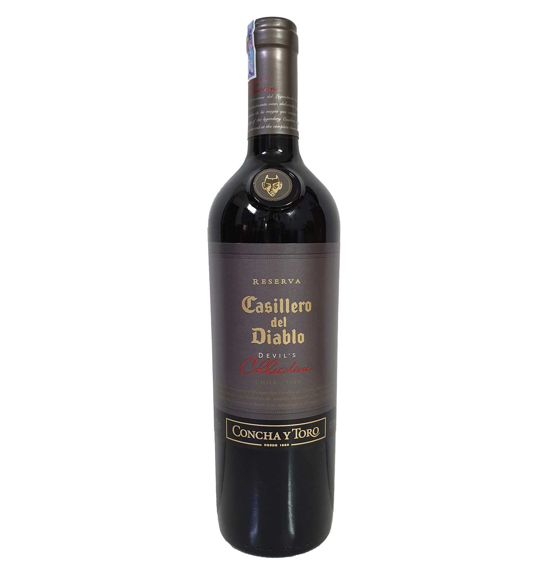 Casillero del Diablo Devil's Collection Reserva