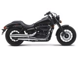 Honda Shadow Phantom 750 2018