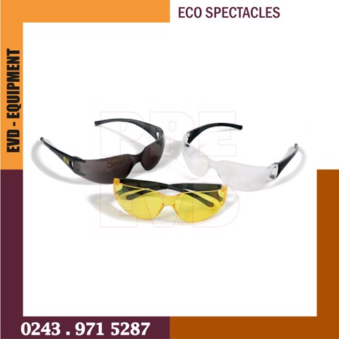 ECO SPECTACLES