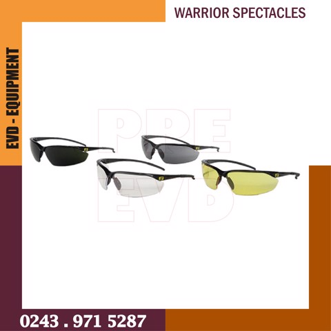 KÍNH HÀN ESAB - WARRIOR SPECTACLES