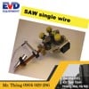 SAW Single Wire