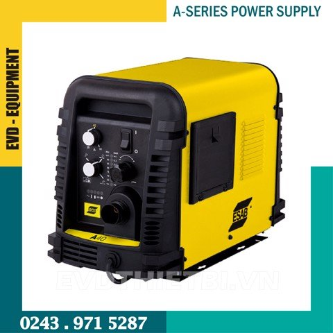 A-SERIES POWER SUPPLY