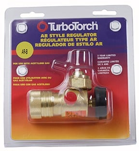 TURBO TORCH
