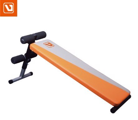 GHẾ TẬP BỤNG LS1201 - FITNESS SIT - UP BENCH