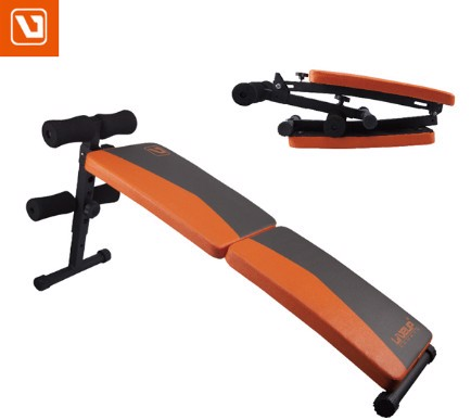 GHẾ TẬP BỤNG LS1209 - FITNESS SIT - UP BENCH