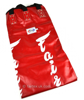 BAO CÁT FAIRTEX MUAY THAI BANANA BAG ( FILLED ) - RED