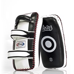ĐÍCH ĐÁ FAIRTEX CURVED THAI KICK PADS