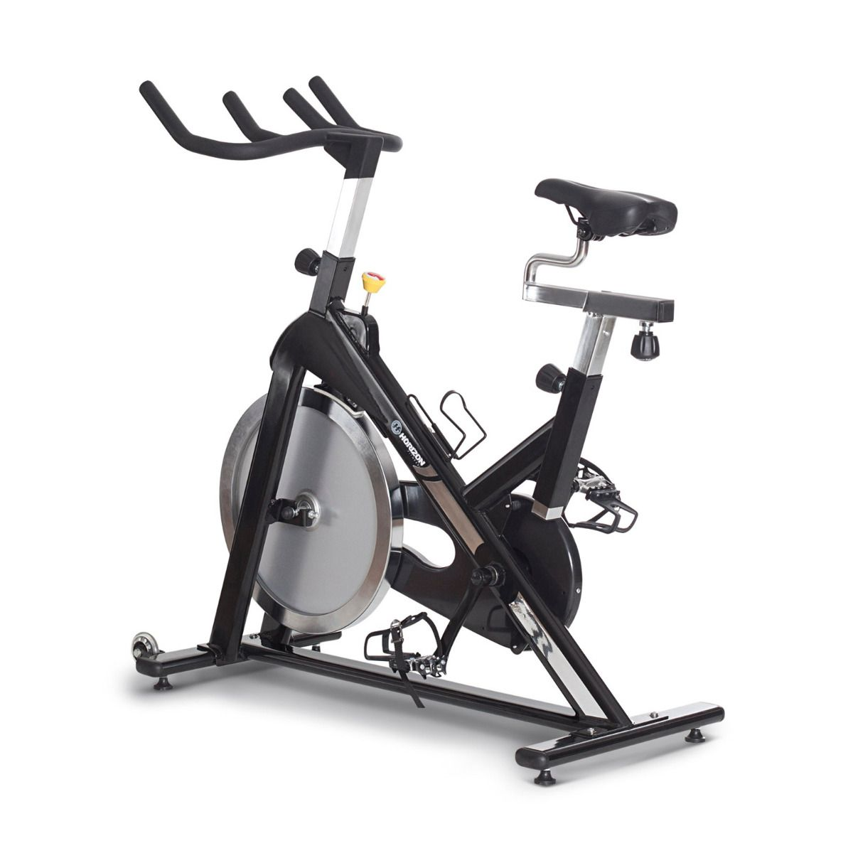 Xe P Th Thao Trong Nh Horizon S3 Sportsland Jk Exer Nuwave 2136 Eliptical Trainer