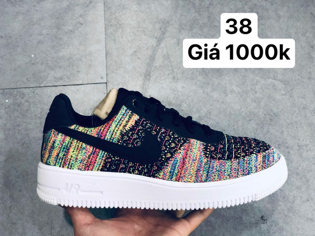 Giày Nike Air Force 1 Flyknit