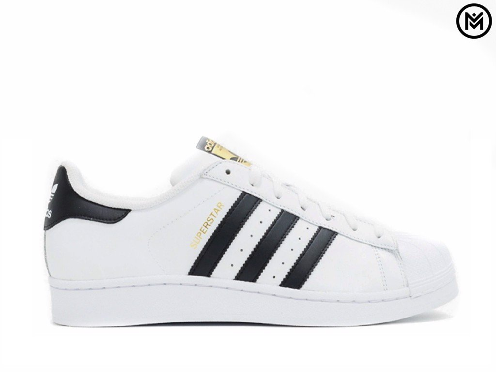 Giày Adidas Superstar Gold Stamp