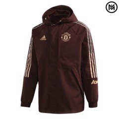 Áo adidas Manchester United Travel