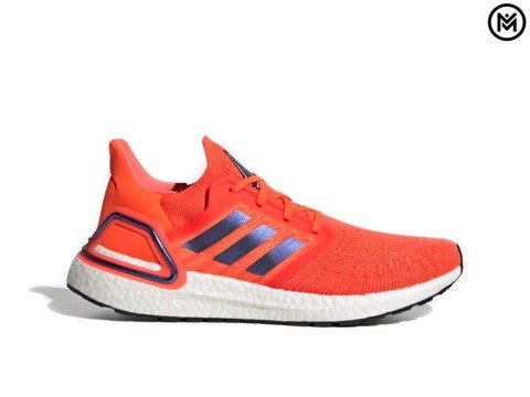 Giày adidas UltraBOOST 20 ISS US National Lab