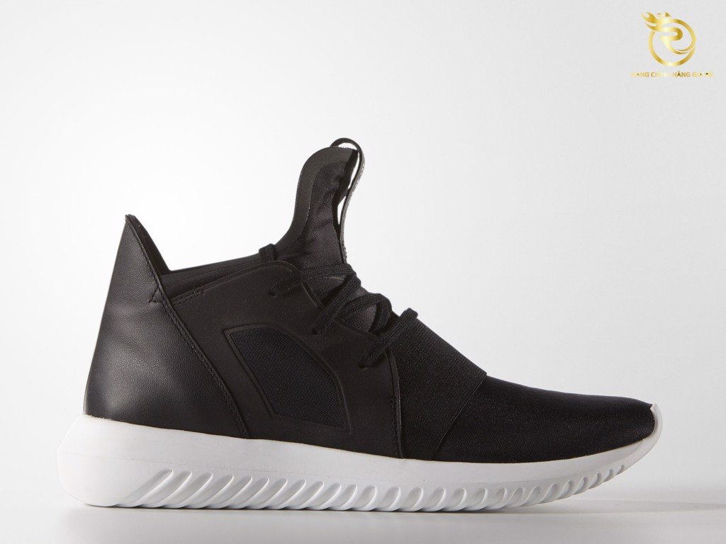 Giày Adidas Originals Tubular Defiant Black/White