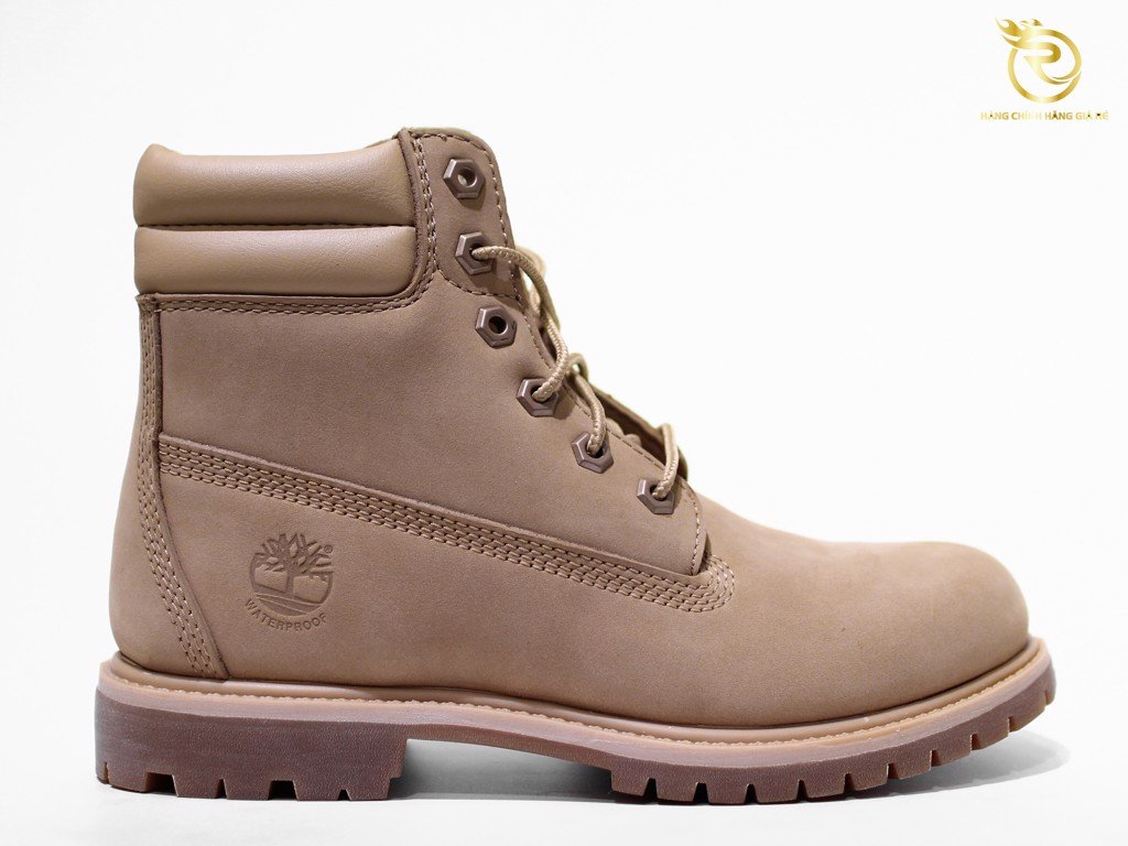 Giày Timberland 6 Inch Double Collar Waterproof