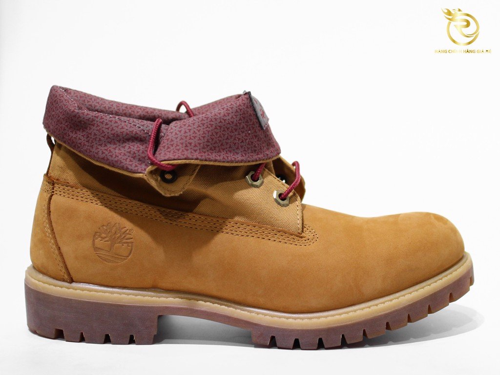 Giày Timberland Icon Roll-Top Fabric