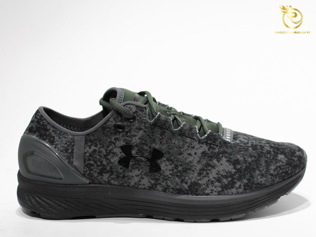 Giày Under Armour Bandit 3 Camo