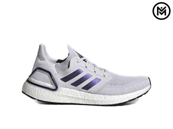 "Giày Adidas UltraBOOST 20 ISS US National Lab ""Dash Grey"""