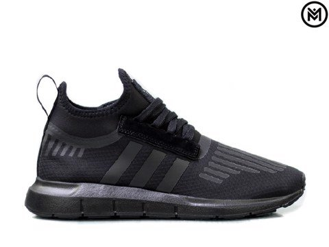 Giày Adidas Swift Run High