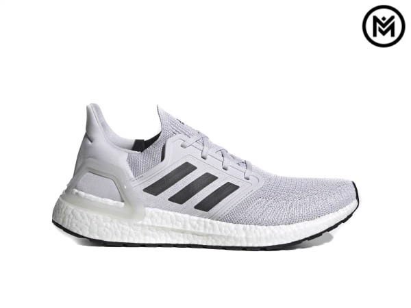 "Giày Adidas Ultraboost 20 ""Dash Grey"""
