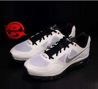Giày Nike Air Max Yankees (White)