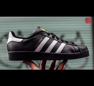 Giày Adidas Superstar Foudation