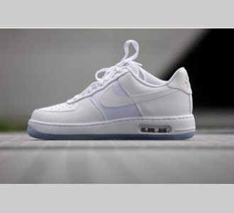 Giày Nike Air Force 1 Elite White