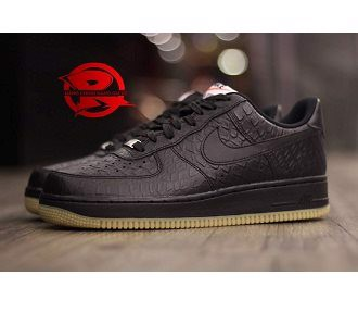 Giày Nike Air Force 1 Snakeskin