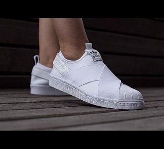 Giày Adidas Superstar Slip-on